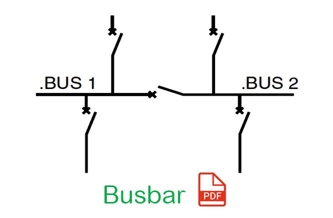 Busbar