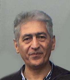 باقر طهرانی